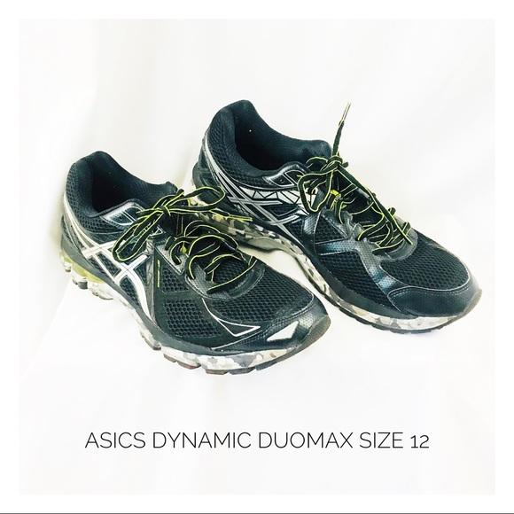 asics dynamic duomax mens